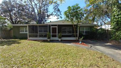 Single Family Home For Sale: 12416 N Howard Avenue