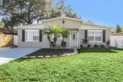 Single Family Home For Sale: 504 W 128th Avenue