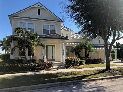 Apollo Beach FL Single Family Home For Sale: $749,999