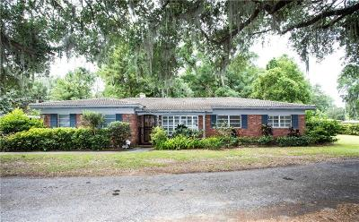 Brandon Single Family Home For Sale: 306 Lithia Pinecrest Road