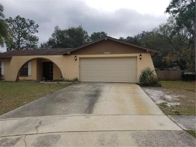 Brandon Single Family Home For Sale: 738 Caliente Drive