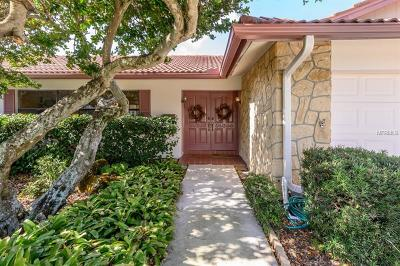 Single Family Home For Sale: 3926 Venetian Way