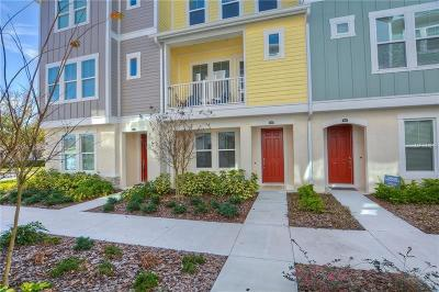 Tampa FL Townhouse For Sale: $367,900