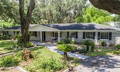 Brandon Single Family Home For Sale: 821 Telfair Road