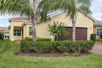 Wimauma Single Family Home For Sale: 5106 Cobble Shores Way