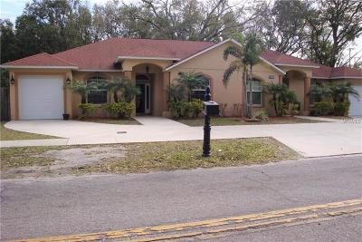 Tampa Multi Family Home For Sale: 706 S 58th Street