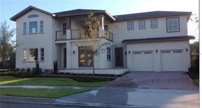 Orlando Single Family Home For Sale: 13025 Upper Harden Avenue