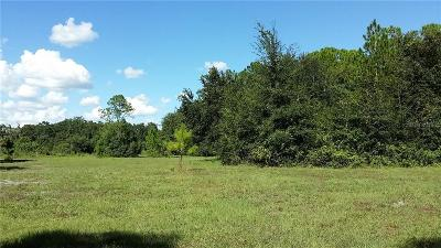 Riverview Residential Lots & Land For Sale: 9905 Harold Bedford Road