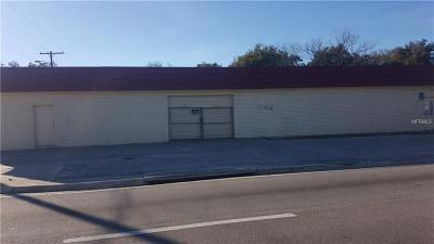 Commercial For Sale: 9002 N Nebraska Avenue