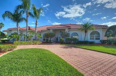Lakeland Single Family Home For Sale: 3402 Barley Lane