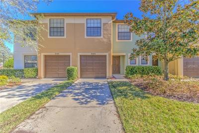 Brandon Townhouse For Sale: 2523 Oleander Lakes Drive