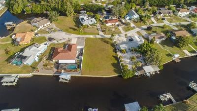 Ruskin Residential Lots & Land For Sale: 816 White Heron Boulevard