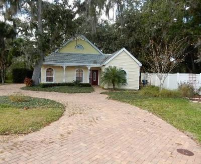 Ellenton Single Family Home For Auction: 2212 68th Drive E