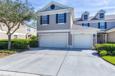 Tampa FL Townhouse For Sale: $249,000