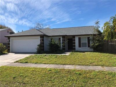 Apollo Beach Single Family Home For Sale: 115 Lookout Drive