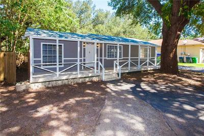 Single Family Home For Sale: 4214 E Eva Avenue