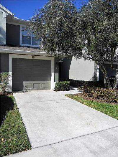 Riverview Condo For Sale: 2057 Kings Palace Drive