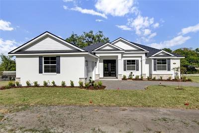 Lakeland Single Family Home For Sale: 0 Ewell Road
