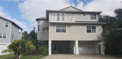 Seminole Single Family Home For Sale: 13917 Harbor View Drive