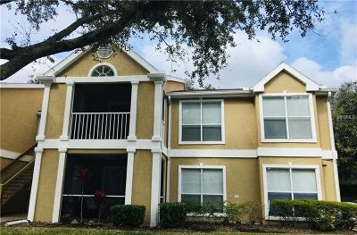 Tampa Condo For Sale: 9481 Highland Oak Drive #1011