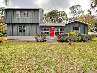 Single Family Home For Sale: 2213 Pinecrest Drive
