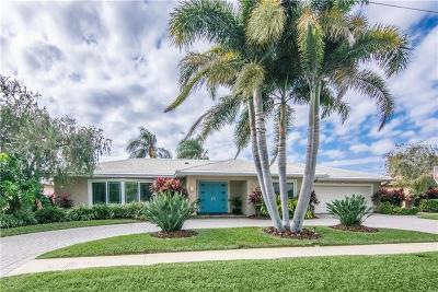 Tampa Single Family Home For Sale: 3936 Doral Drive