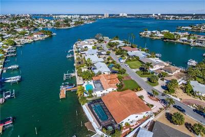 Single Family Home For Sale: 6412 1st Palm Point