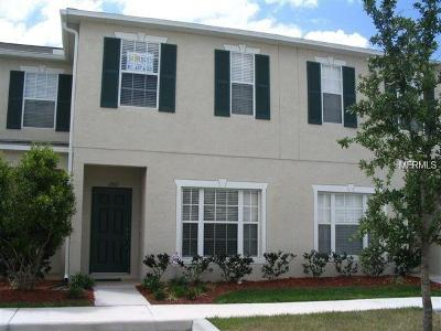 Apollo Beach, Brandon, Citrus Park, Dover, Gibsonton, Lithia, Lutz, Lutz (tampa Area), Odessa, Plant City, Riverview, Ruskin, Seffner, Sun City Center, Tamp, Tampa, Temple Terrace, Thonotosassa, Unincorporated, Valrico, Wimauma, Zephyrhills Rental For Rent: 6763 Lake Rochester Lane