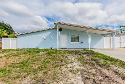 Tampa Multi Family Home For Sale: 4907 Town N Country Boulevard