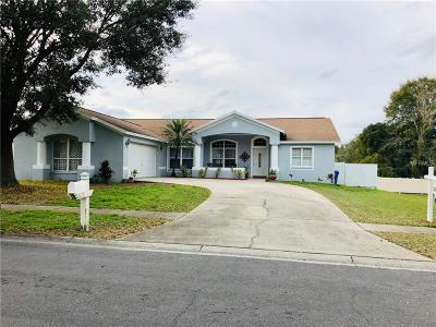 Brandon Single Family Home For Sale: 1123 Tuscanny Street