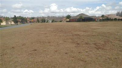 Land O Lakes Residential Lots & Land For Sale: 8504 Tradescant Loop