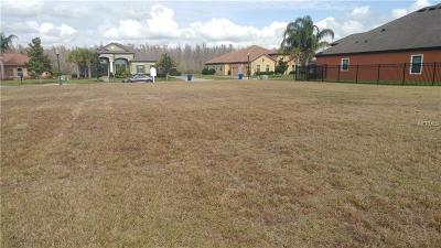 Land O Lakes Residential Lots & Land For Sale: 8514 Tradescant Loop
