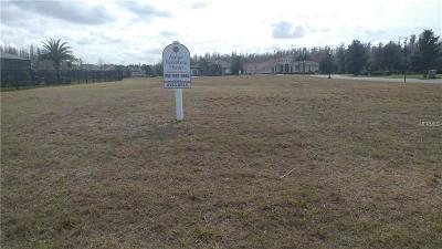 Land O Lakes Residential Lots & Land For Sale: 8606 Tradescant Loop