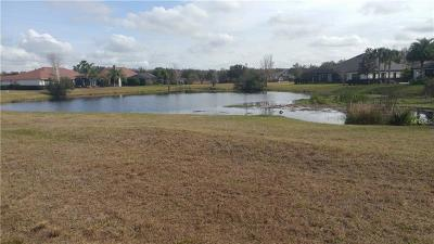 Land O Lakes Residential Lots & Land For Sale: 8652 Bonica Place