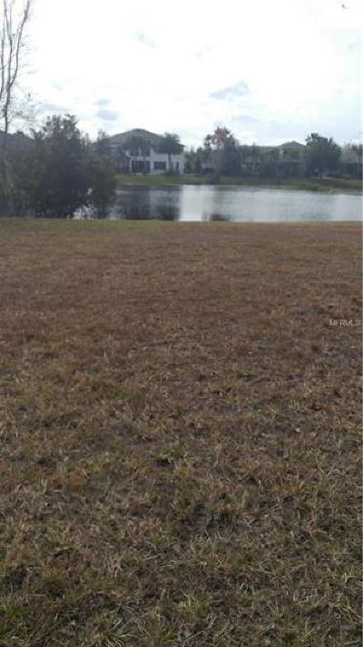 Land O Lakes Residential Lots & Land For Sale: 8750 Bonica Place