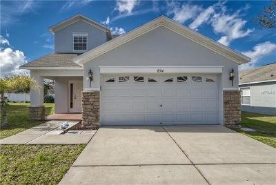 Single Family Home For Sale: 8514 Carriage Pointe Drive