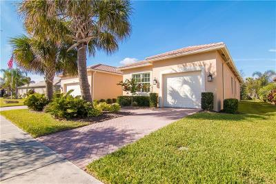 Hernando County, Hillsborough County, Pasco County, Pinellas County Single Family Home For Sale: 16271 Diamond Bay Drive