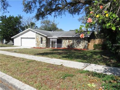 Palm Harbor Single Family Home For Sale: 1359 Wexford Drive S