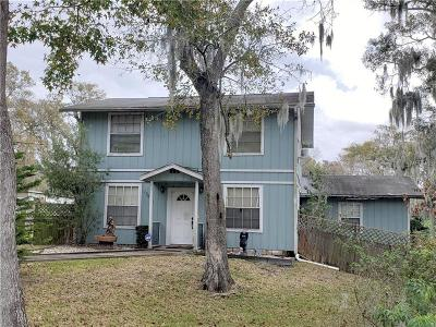 Lithia Single Family Home For Sale: 10436 George Smith Road