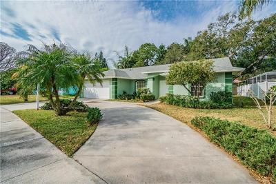 Single Family Home For Sale: 14308 Homosassa Street