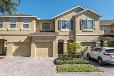 Riverview Townhouse For Sale: 9234 Stone River Place