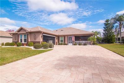 Sun City Center FL Single Family Home For Sale: $279,900
