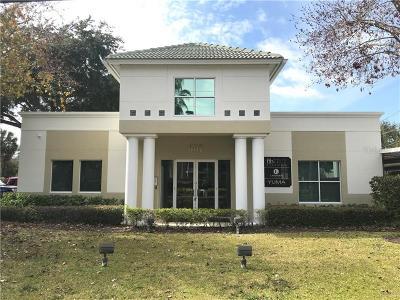 Hillsborough County Commercial For Sale: 601 S Fremont Avenue