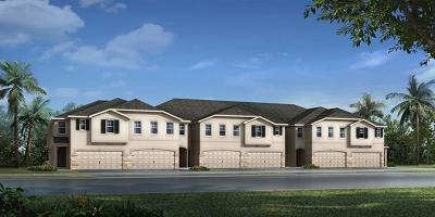 Townhouse For Sale: 5708 Grand Sonata Avenue #50