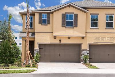 Townhouse For Sale: 5645 Grand Sonata Avenue #25