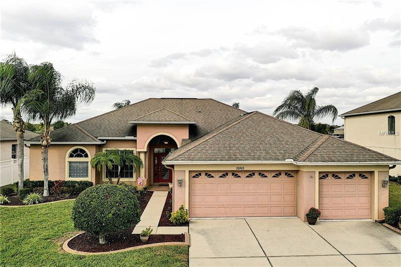 20903 Sylvan Springs Road, Land O Lakes, FL | MLS# T3155623