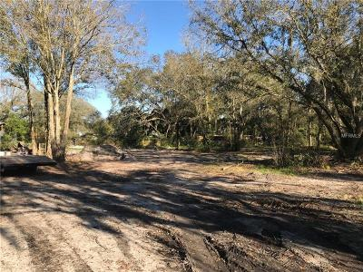 Plant City Residential Lots & Land For Sale: 114 Pevetty Drive