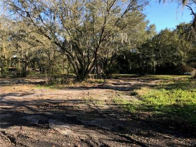 Plant City Residential Lots & Land For Sale: Pevetty Drive