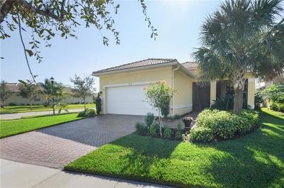 Wimauma Single Family Home For Sale: 5013 Indian Shores Pl