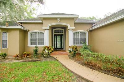 Winter Haven Single Family Home For Sale: 1 Lake Eloise Lane